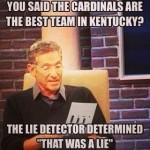 Louisville hate